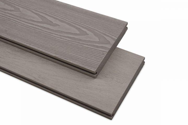 WPC terasové prkno 4m x 140mm - BambooGard Bi COLOR